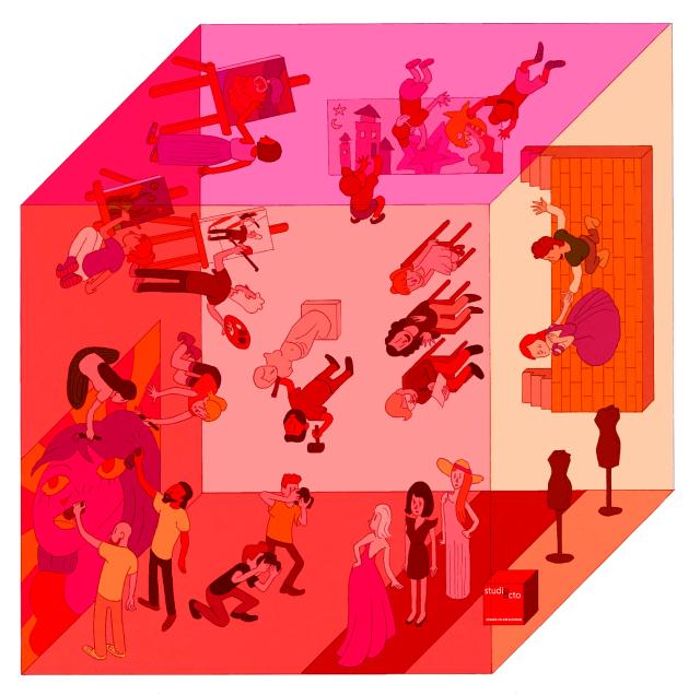 Drosia_illustration_Same_Art_Same_Passion_cover_Studio_8