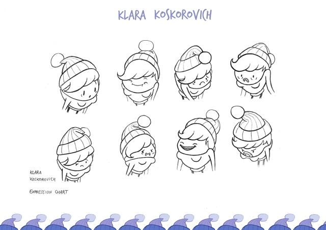 Drosia_illustration_Klara_Koskorovich_expression_chart_web